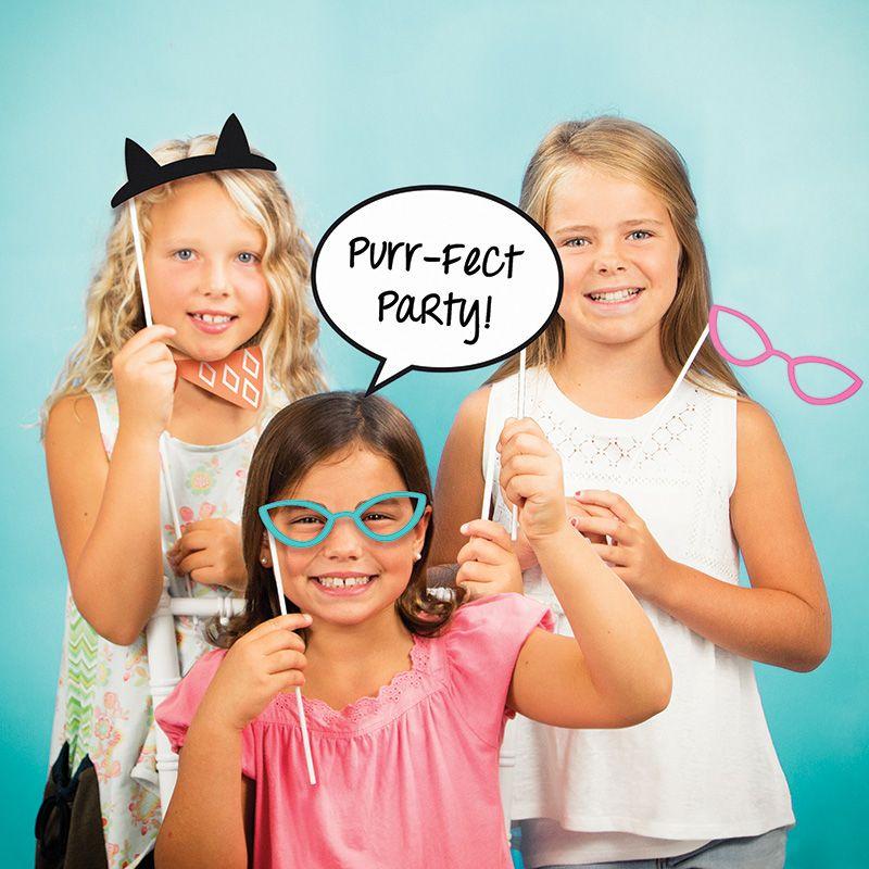 Kindergeburtstag Mädchen