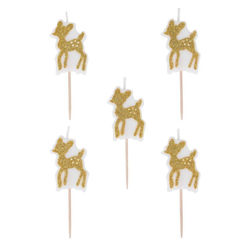 Bambi Kerzen
