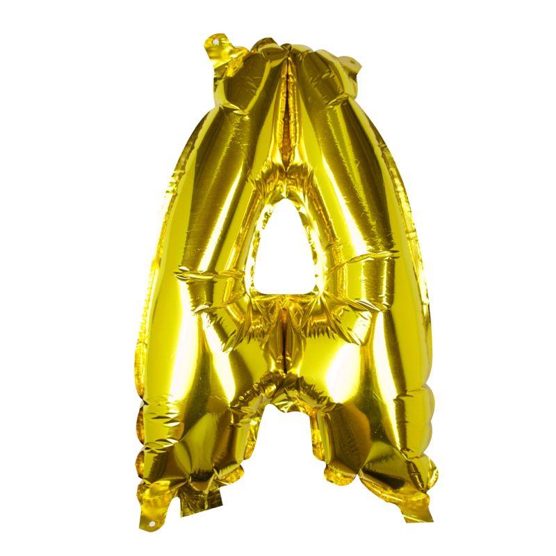 Buchstaben Ballon A