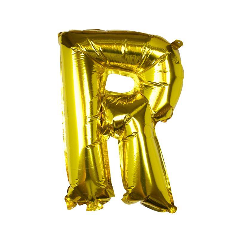 Buchstaben Ballon R