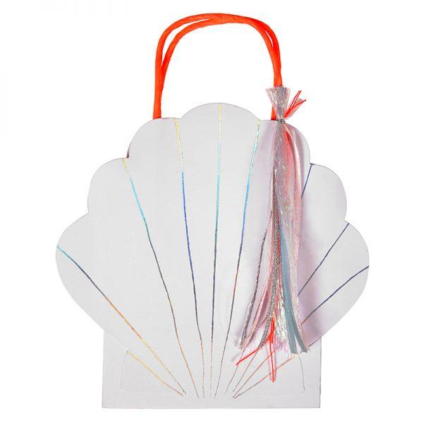 Meerjungfrau Geschenk Verpackung