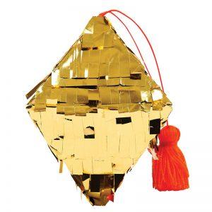 Weihnachtsdekoration Pinata