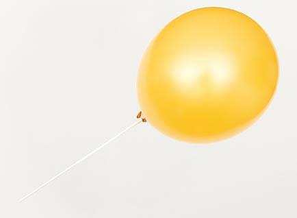 Ballonhalter