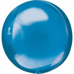 Orbz blau