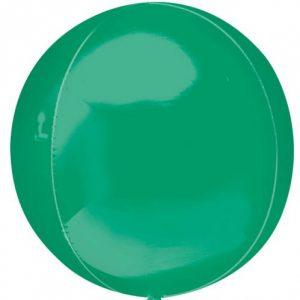 Orbz grün