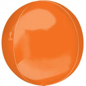 Orbz orange