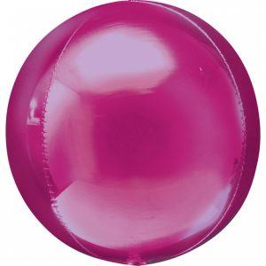 Orbz pink