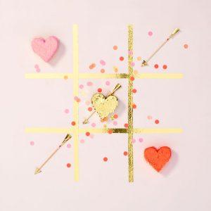 Pinata Herzen