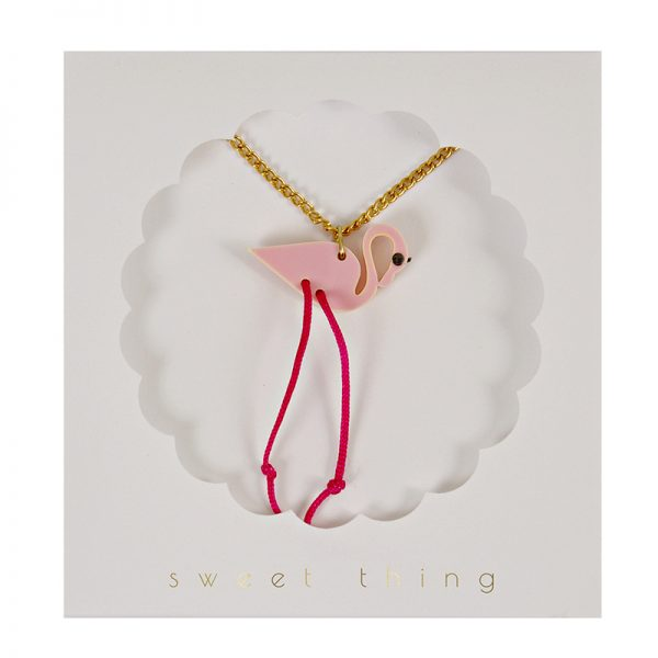 Flamingo Kette