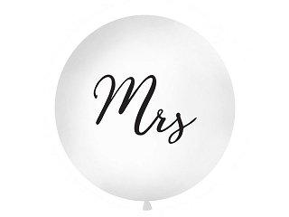 Riesenballon Mrs.