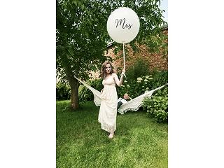 Riesenluftballon Mrs.