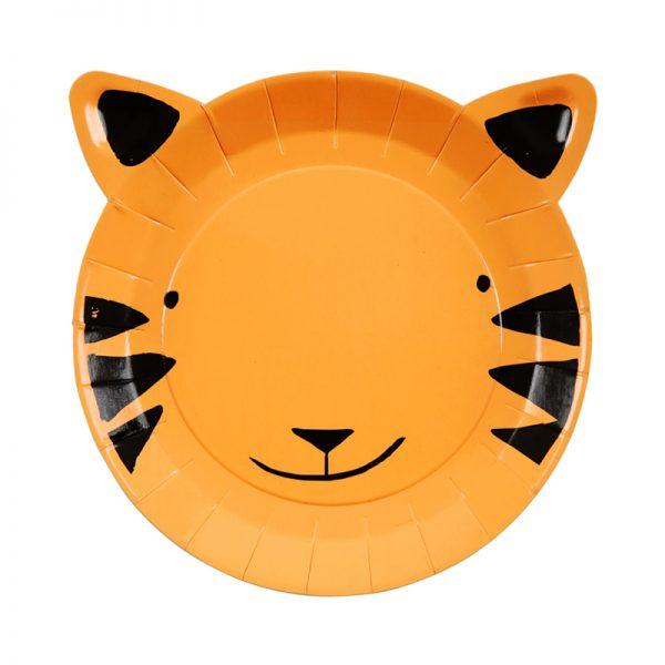 Tiger Teller