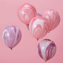 Marmor Ballons