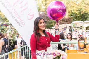 personalisierter Ballon Geburtstag