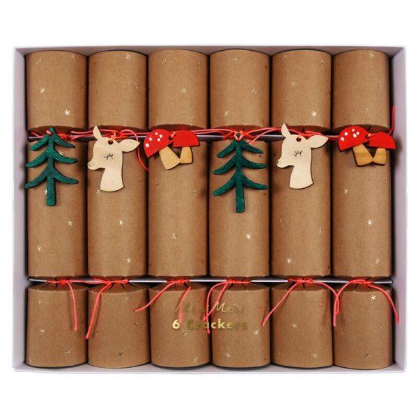 Weihnachts Cracker