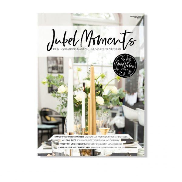 JubelMoments Magazin
