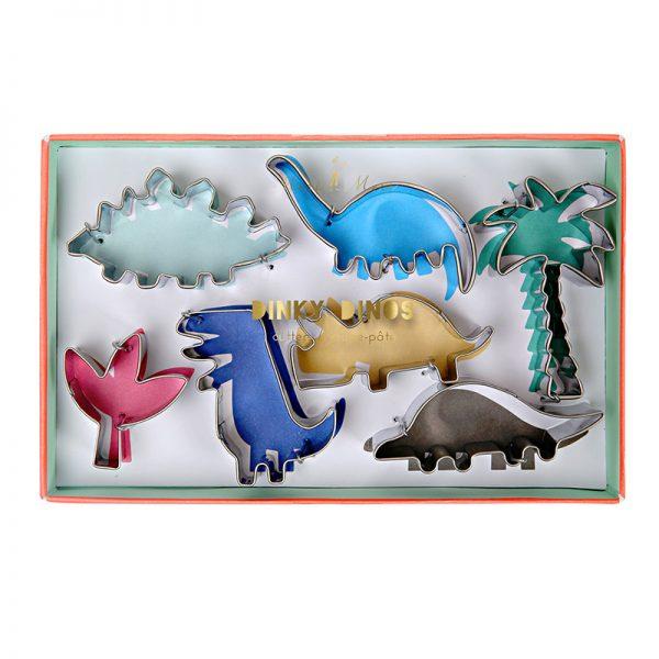 Dinosaurier Ausstecher