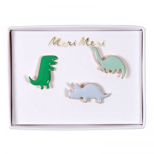 Dinosaurier Pins