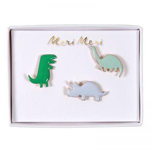 Dinosaurier Pins