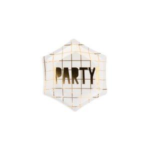 mini Party Teller