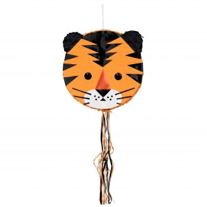 Tiger Pinata