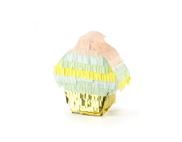 Mini Cupcake Pinata