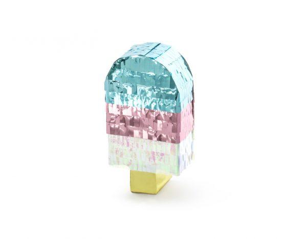 Mini Eis Pinata