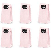 Katzen Geschenktüten