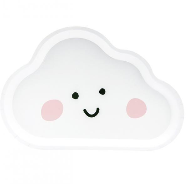 Wolken Teller
