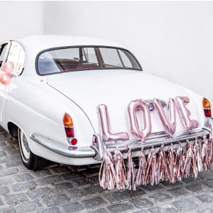 Auto Deko Love