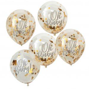 Baby Ballons