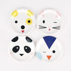 Panda Teller