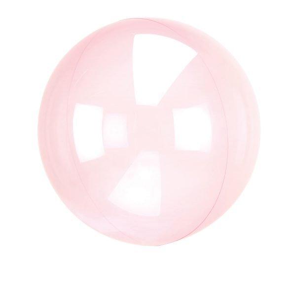 Kugelballon pink
