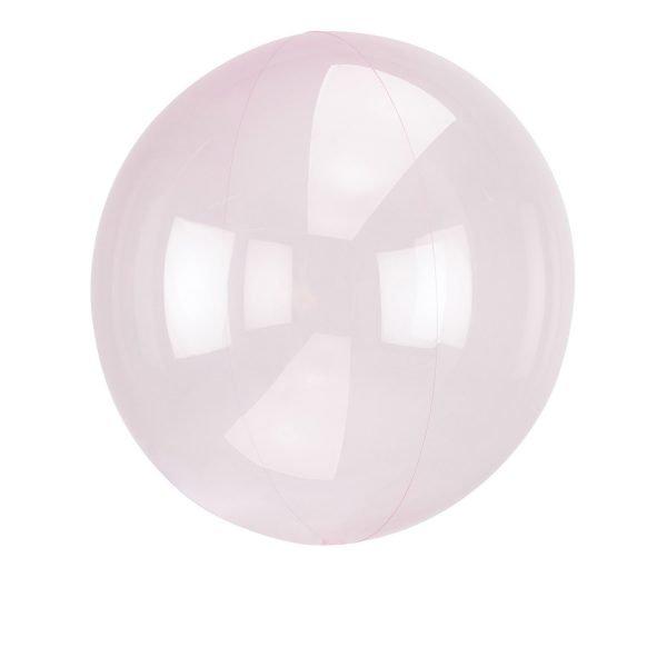 Kugelballon rosa