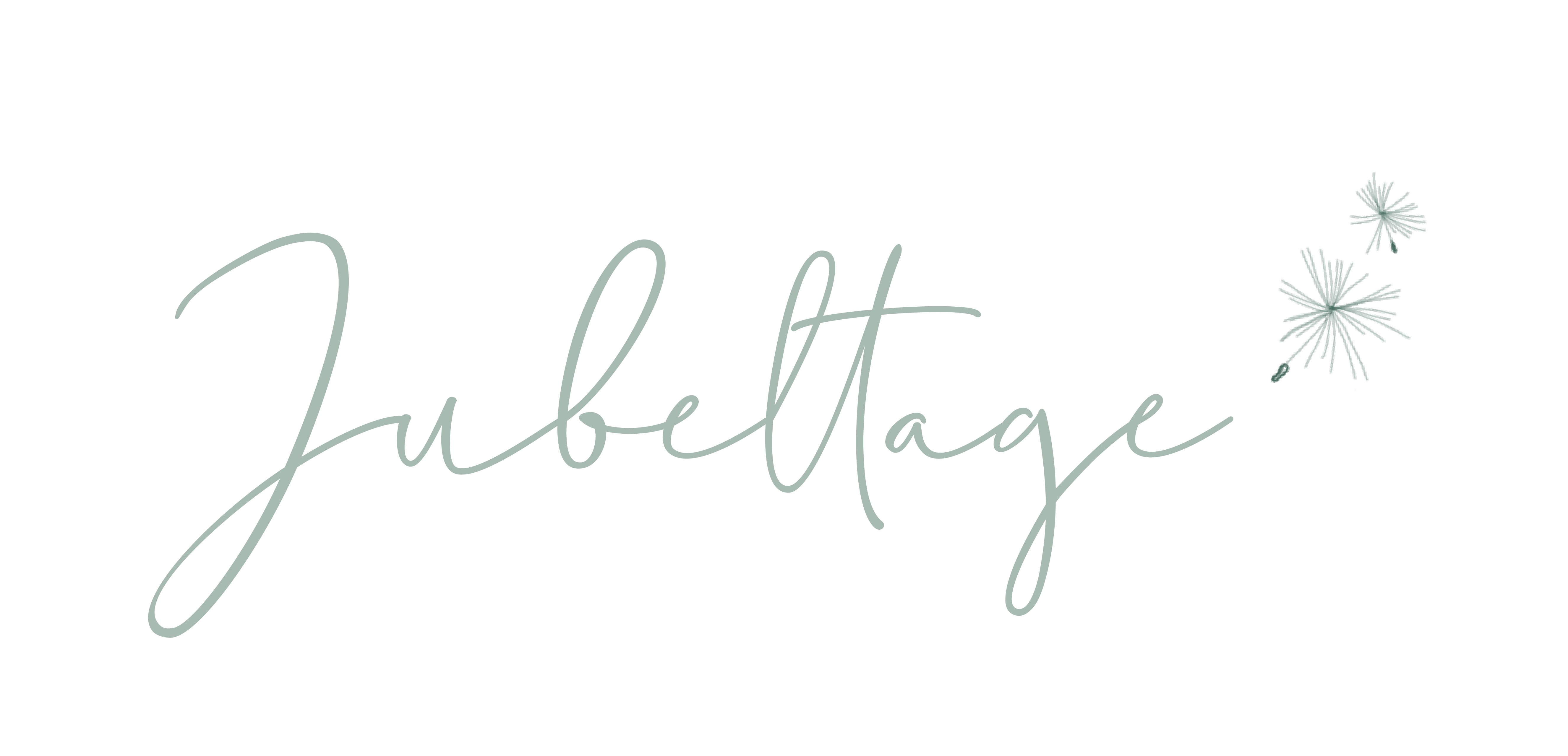 Jubeltage
