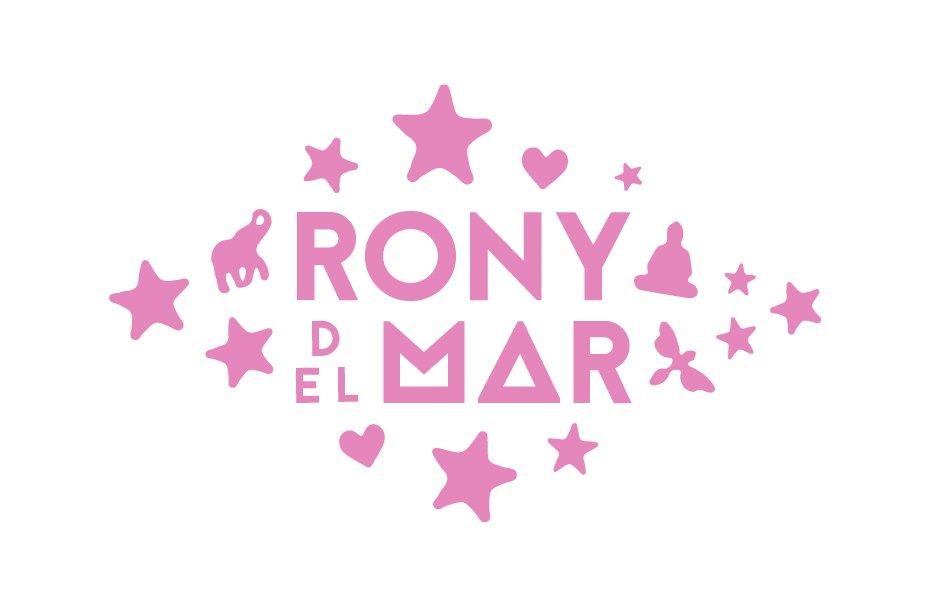Rony Del Mar