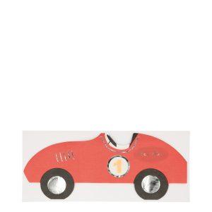 Auto Servietten