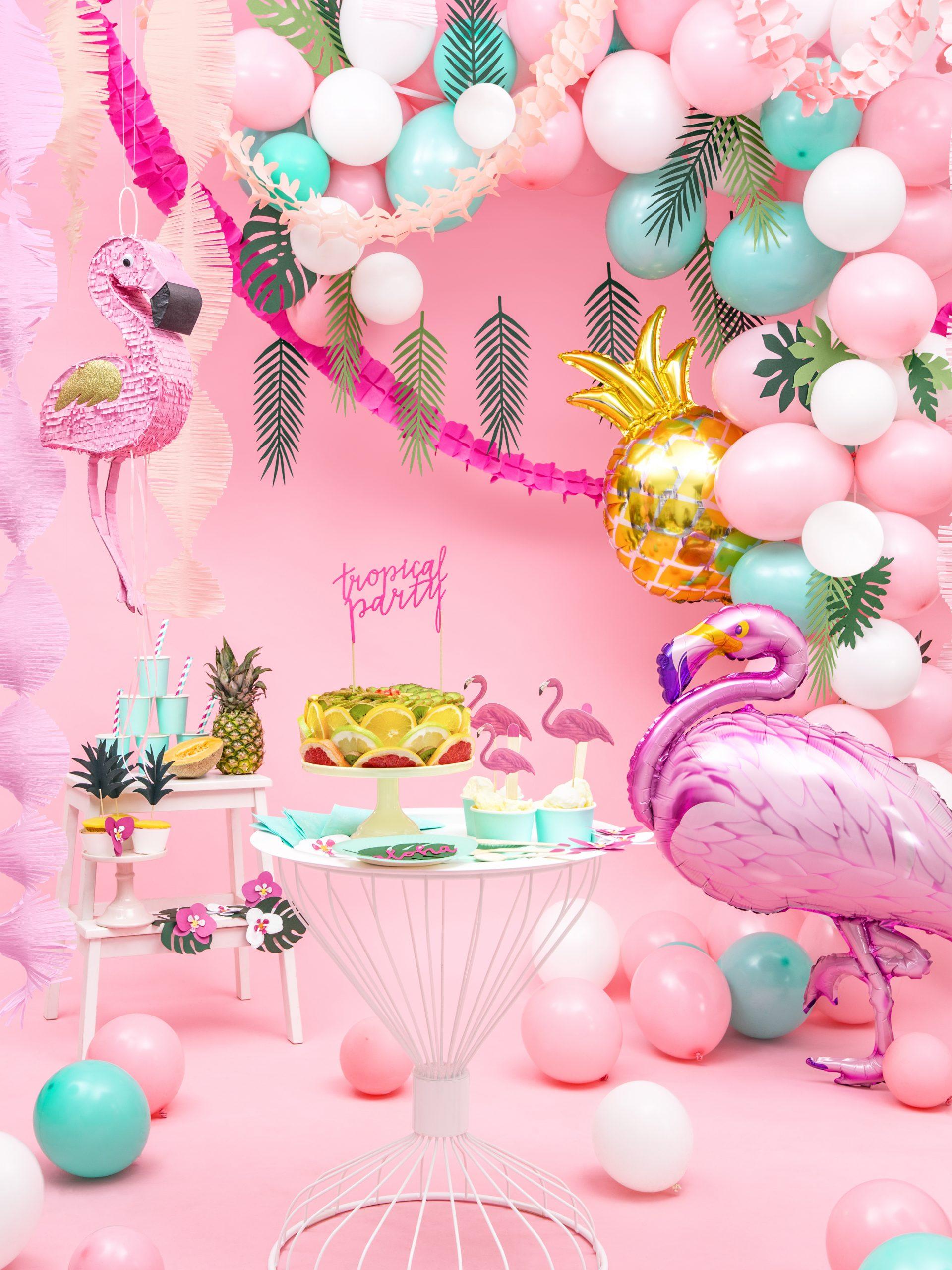 WIEDER VERFÜGBAR! Flamingo