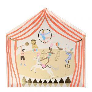Zirkus Teller