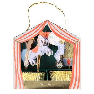 Cupcake Zirkus