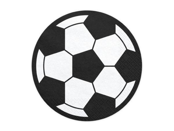 Fußball Servietten